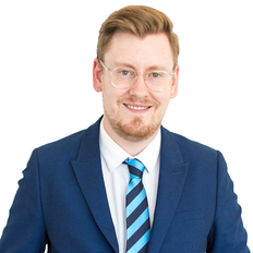 Nicholas O'Hara, Investment Strategist