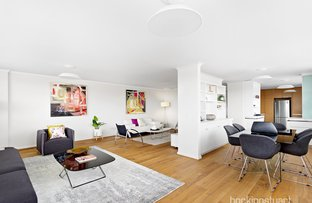 Picture of 41/261 Domain Road, South Yarra VIC 3141