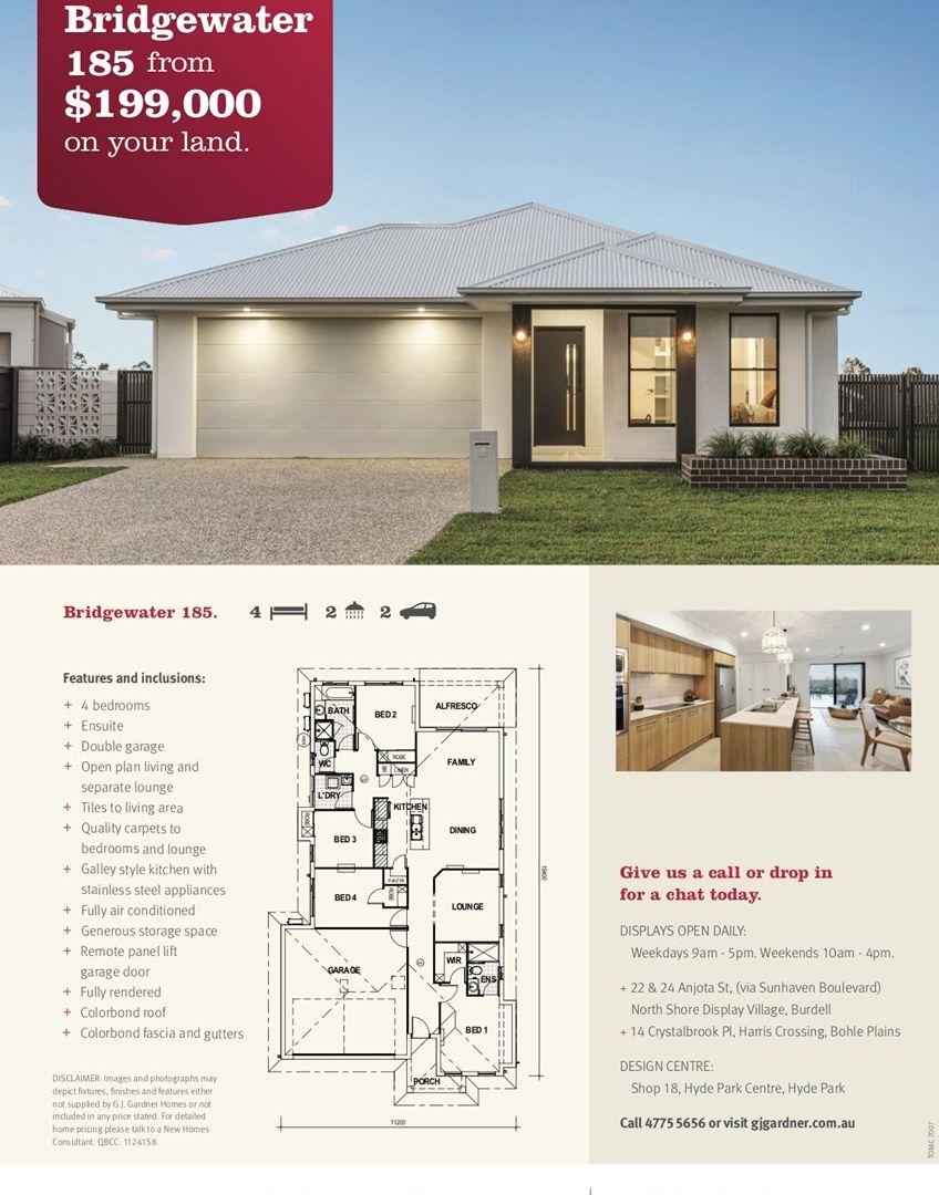 13 Pamela Court, Rasmussen QLD 4815, Image 2