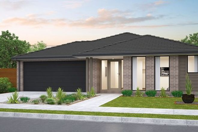 Picture of 431 Merula Drive, MAMBOURIN VIC 3024