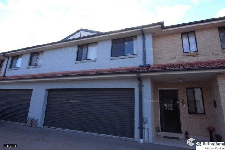 Unit 16/25 Abraham St, Rooty Hill NSW 2766, Image 0
