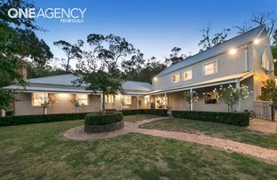 Picture of 92 Two Bays Road, Mount Eliza VIC 3930