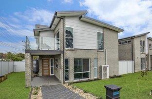 94 Carlisle Avenue, Blackett NSW 2770