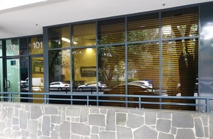 Picture of 101/45 Haig Street, Southbank VIC 3006