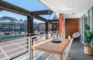 Picture of 203/21A Hickson  Road, Walsh Bay NSW 2000