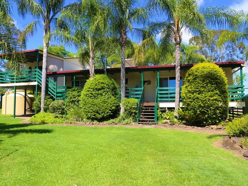 2 Smith Street, Yarraman QLD 4614, Image 0
