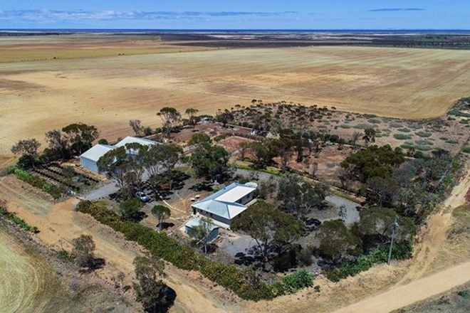 Picture of 147 Lorne Rd, WILD HORSE PLAINS SA 5501
