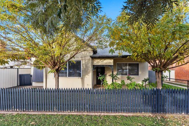 Picture of 37 Murray Street, WAGGA WAGGA NSW 2650