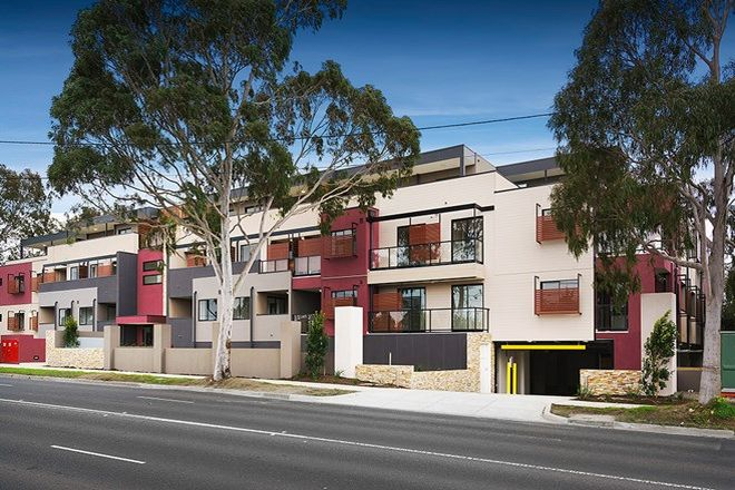 Picture of 208/436-442 Huntingdale Road, MOUNT WAVERLEY VIC 3149