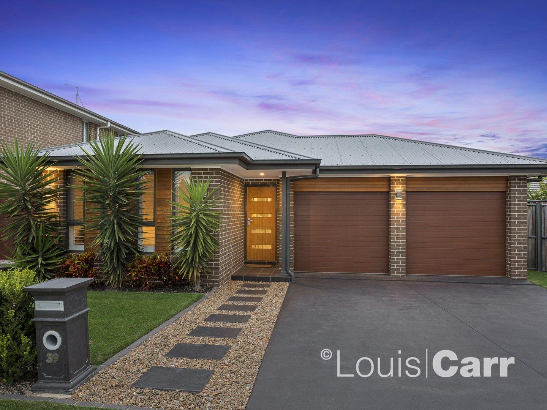 39 Fairfax Street, The Ponds NSW 2769, Image 0