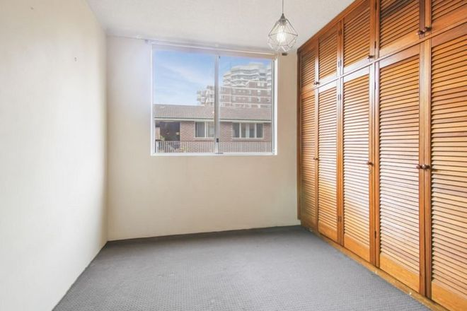 Picture of 5/6 Corrimal Street, WOLLONGONG NSW 2500