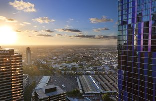 Picture of 4406/54 A'Beckett St, Melbourne VIC 3000