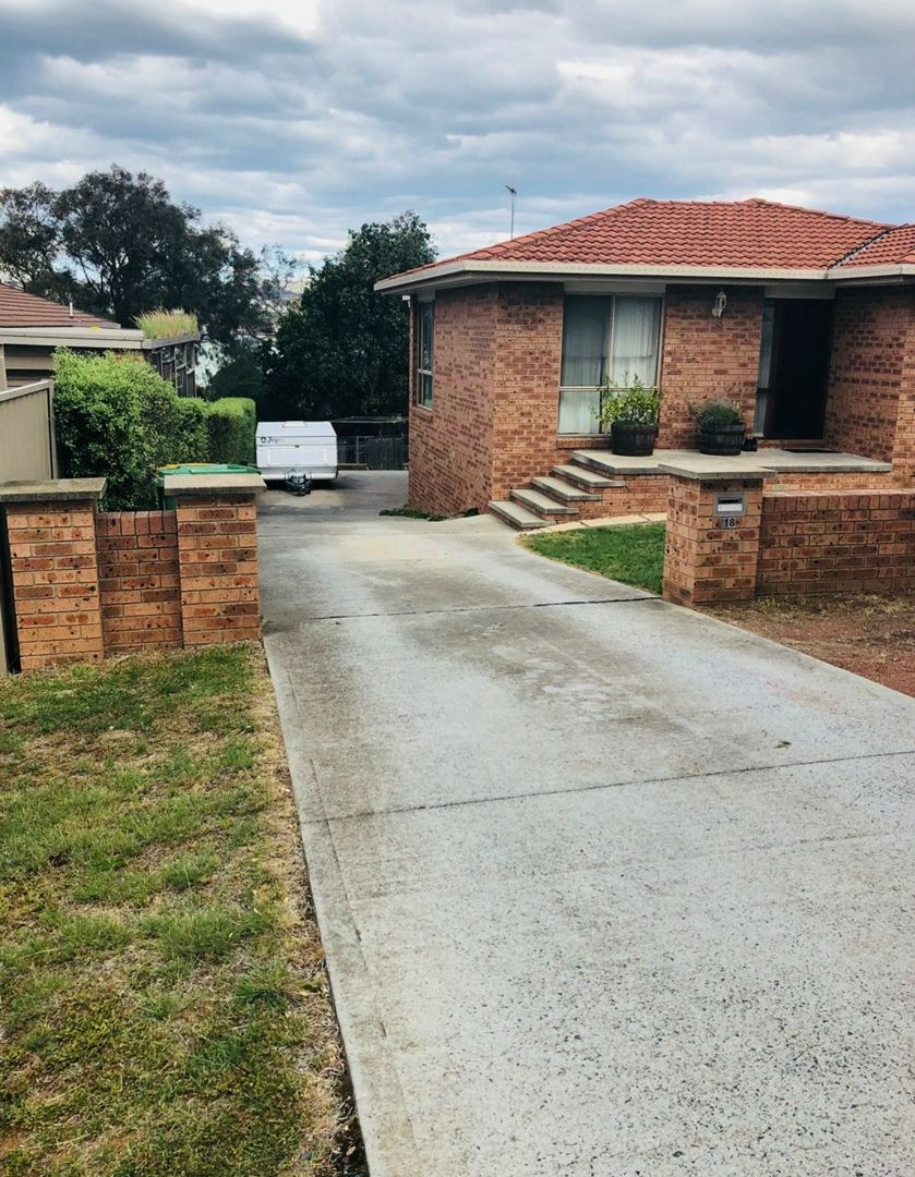 Lot 18 Railway Avenue, Queanbeyan NSW 2620, Image 1