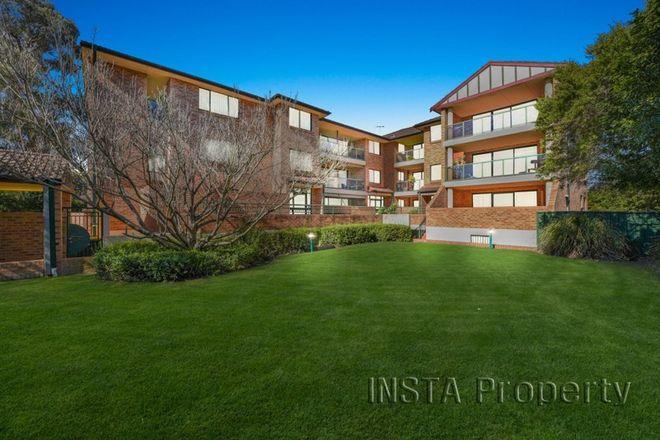 Picture of 11/29 De Witt Street, BANKSTOWN NSW 2200