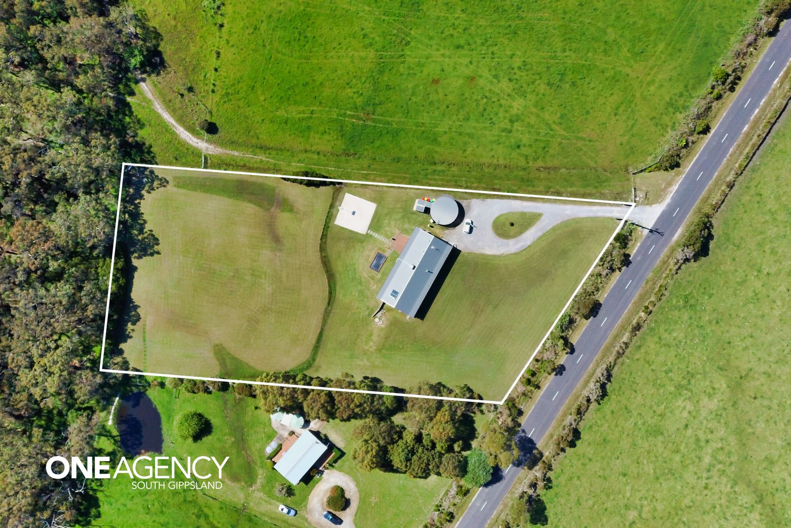 346 Soldiers Road, Fish Creek VIC 3959, Image 0