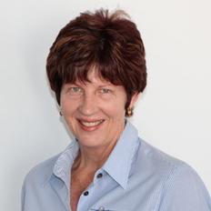 Gail Hooper, Sales representative