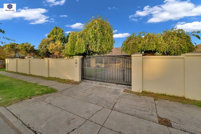 Picture of 83 Corrigan Road, NOBLE PARK VIC 3174