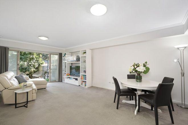 Picture of 5/1 Princess Avenue, NORTH STRATHFIELD NSW 2137