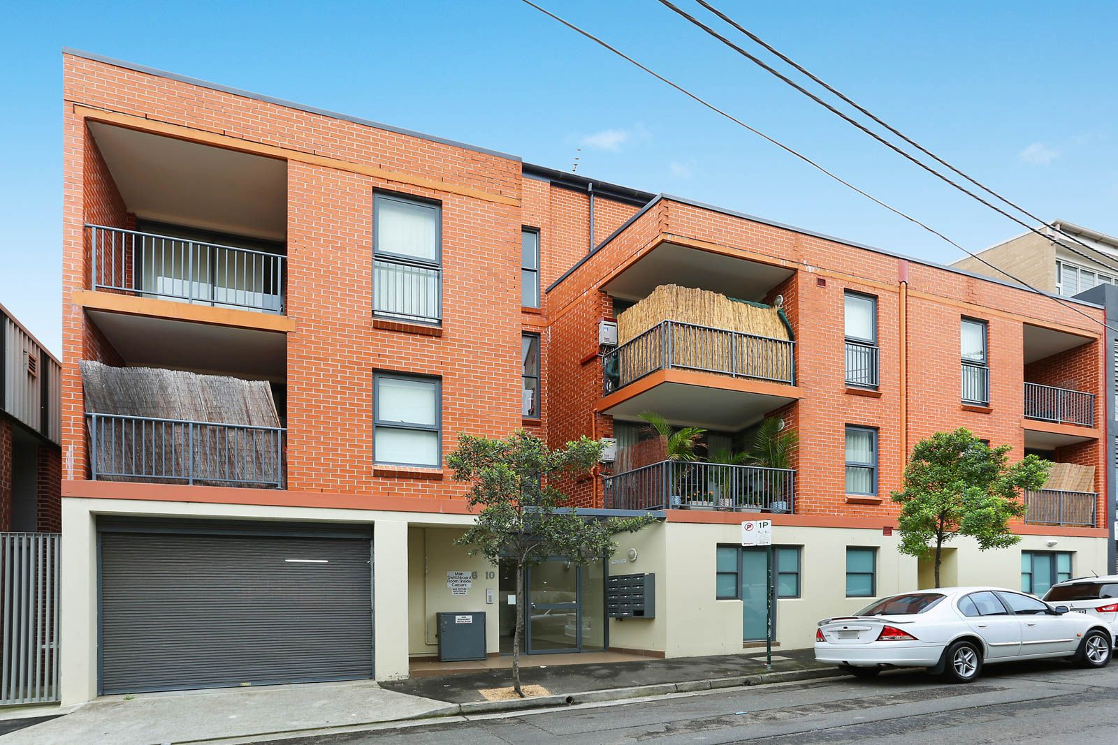 6-10 Purkis Street, Camperdown NSW 2050, Image 2