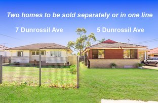 Picture of 5-7 Dunrossil Avenue, Casula NSW 2170