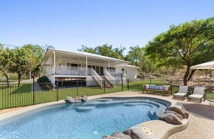 Picture of 18 Mount Elliot Drive, Alligator Creek QLD 4816
