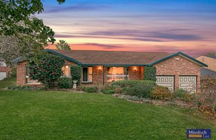 Picture of 11 Cheltenham Close, Castle Hill NSW 2154