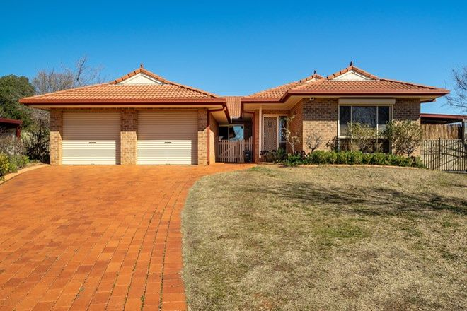Picture of 3 Pamela Place, DUBBO NSW 2830