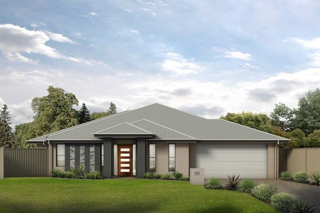 Picture of Lot 46 Bankswood Drive, REDLAND BAY QLD 4165