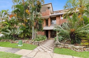 Picture of 7/8 Carr Street, St Lucia QLD 4067