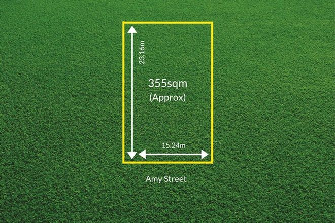 Picture of Lot 2, Amy Street, WEST CROYDON SA 5008