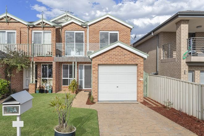 Picture of 75A Mawson Parade, CHIFLEY NSW 2036