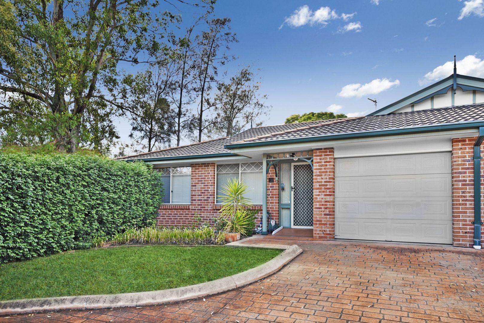 3/132 Coreen Avenue, Penrith NSW 2750, Image 0