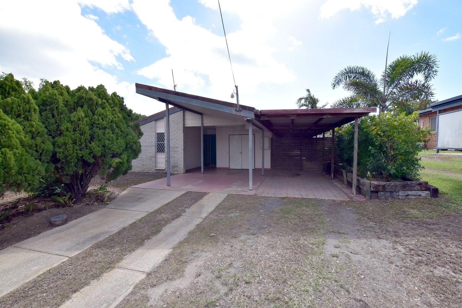 6 Hawthorne Street, West Gladstone QLD 4680, Image 0