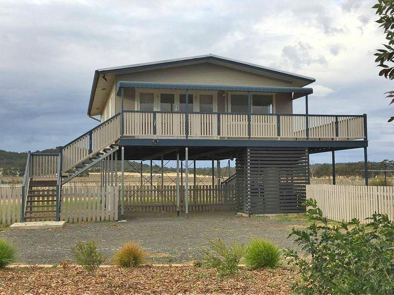 829 Gore Highway, Westbrook QLD 4350, Image 0