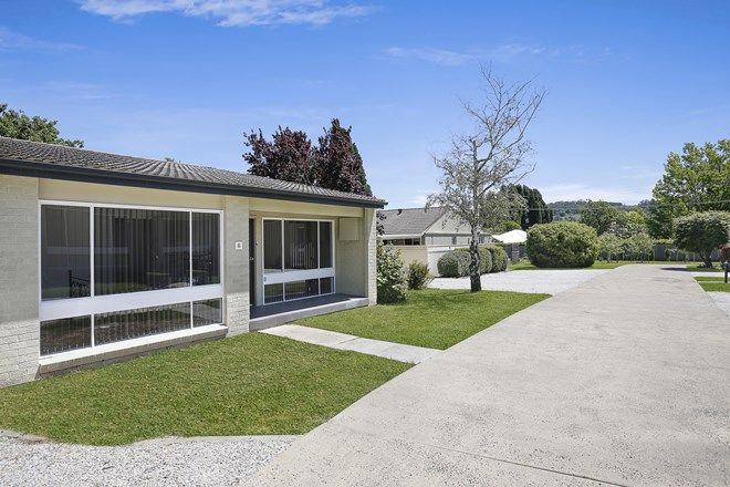 Picture of 6/452 Moss Vale Road, BOWRAL NSW 2576