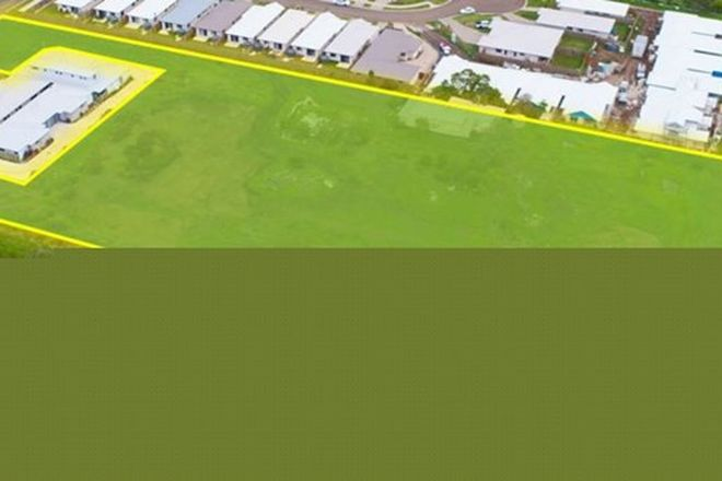 Picture of South St, GLENVALE QLD 4350