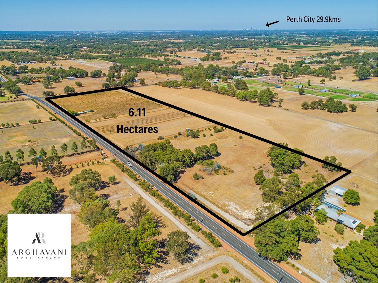 373 Campersic Road, Herne Hill WA 6056, Image 0