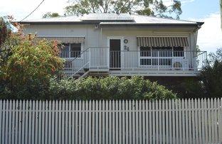 24 EDWARD STREET, Moree NSW 2400