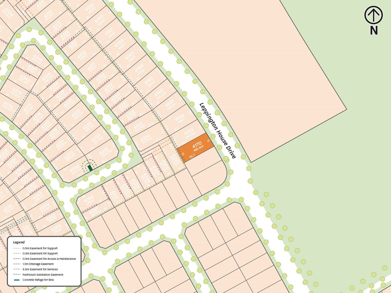 Leppington House Drive, Leppington NSW 2179, Image 0