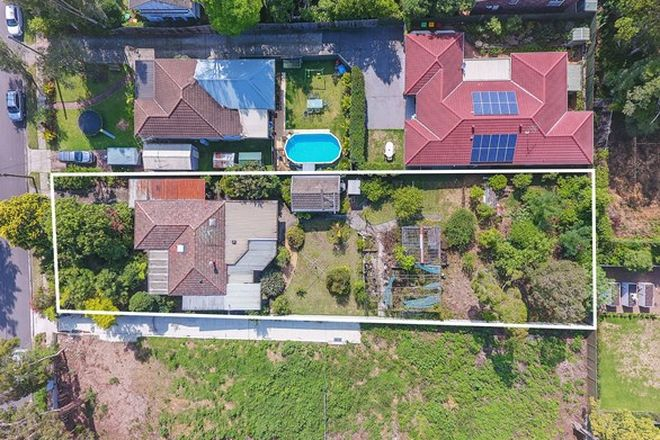 Picture of 26 Harwood Avenue, MOUNT KURING-GAI NSW 2080