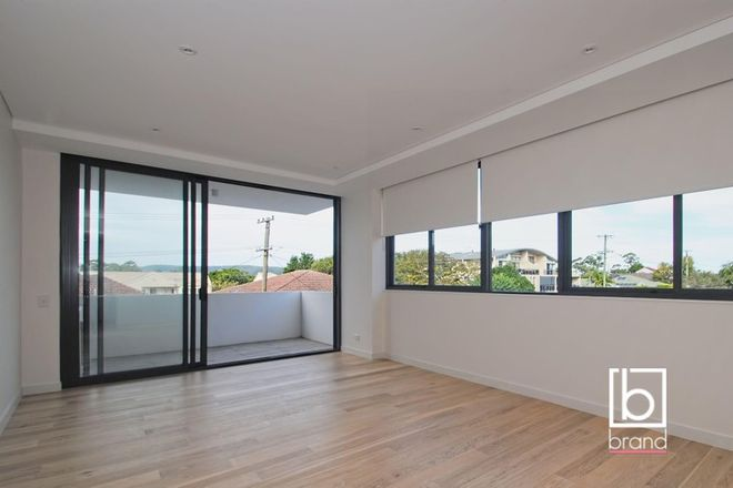 Picture of 204/148A Albany Street, POINT FREDERICK NSW 2250