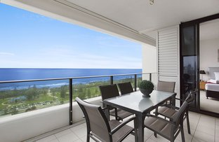 Picture of 1901 'Ultra' 14 George Avenue, Broadbeach QLD 4218