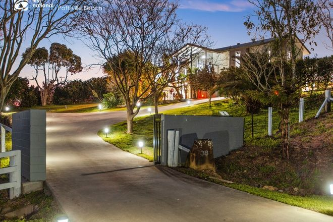 Picture of 38 Hazelwood Drive, POTTSVILLE NSW 2489