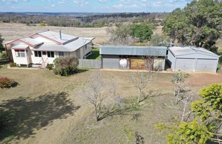 Picture of 108 Thuns Road, Goombungee QLD 4354