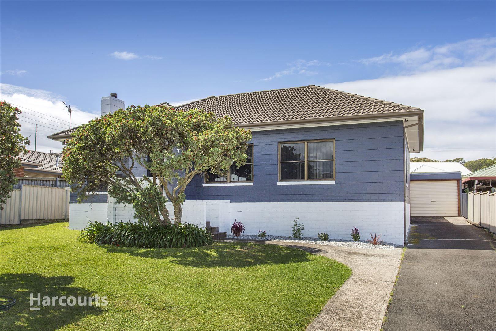 7 Churchill Avenue, Warrawong NSW 2502, Image 0