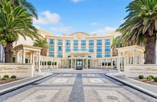 Picture of 94 Seaworld Drive 'Palazzo Versace', Main Beach QLD 4217