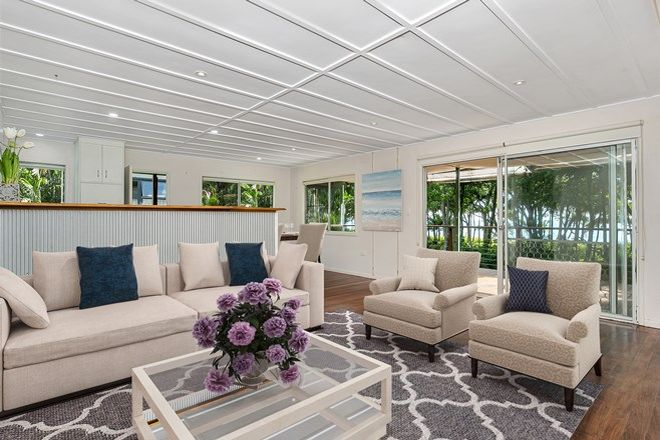 Picture of 22 Poinsettia Street, HOLLOWAYS BEACH QLD 4878