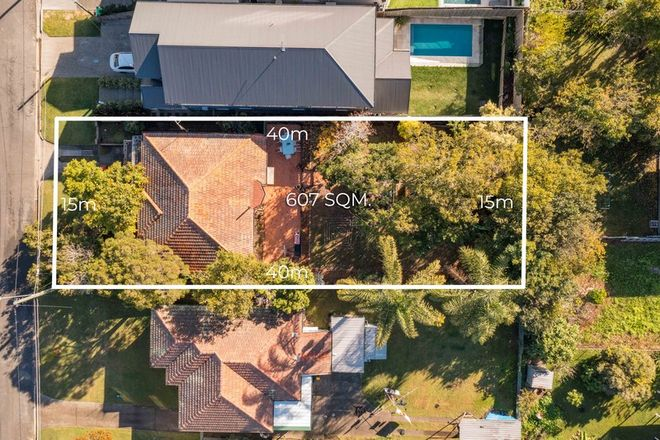 Picture of 26 Third Street, CAMP HILL QLD 4152