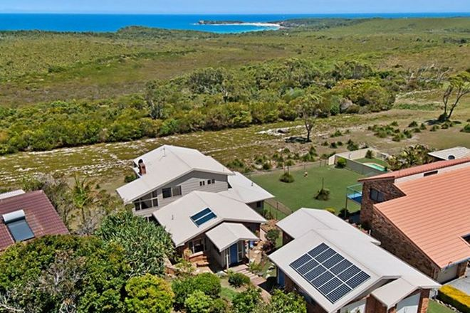 Picture of 7 Boomerang Street, EVANS HEAD NSW 2473