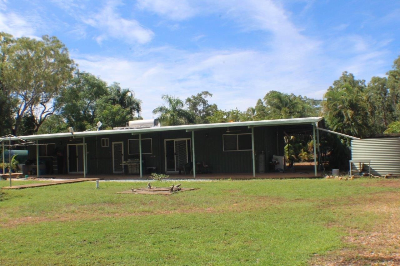 Lot 108 Uhr Road, Wagait Beach NT 0822, Image 2